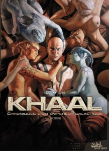 SOLEIL - Khaal 2