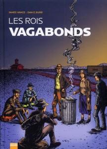 VERTIGE Graphic - Rois vagabonds