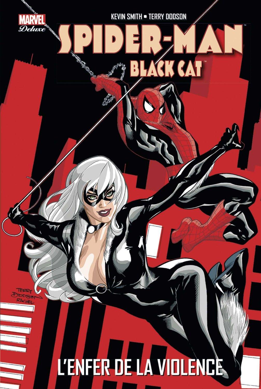 Sorties des comics vf de la semaine - Et spider man ...