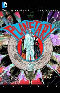 planetaryomnibus