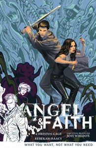 angel & faith tp 5