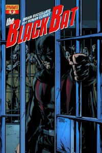 black bat 9