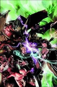 justice league dark 28