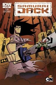 samurai jack 5