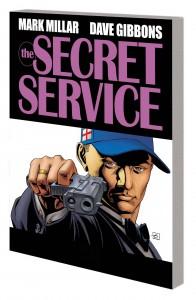 secret service tp