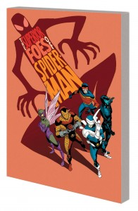 superior foes spider-man tp 1