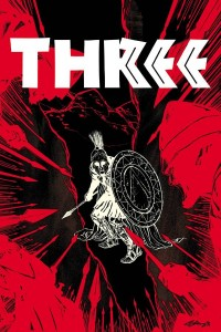 three 5