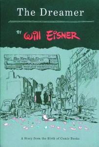 will eisner dreamer gn