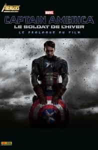 Avengers Universe HS 2