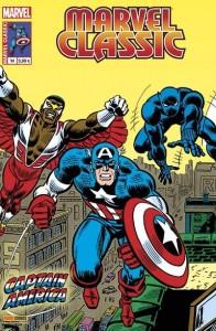 Marvel classic 14