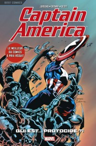 captain america 3 best comics