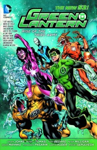 green lantern new guardian tp