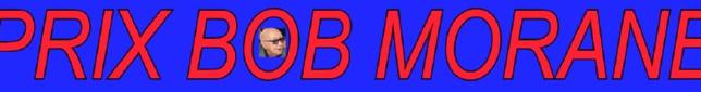 prix bob Morane