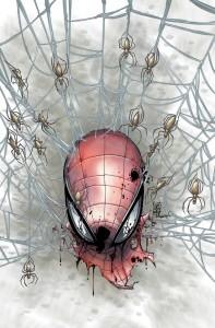 superior spider-man 30
