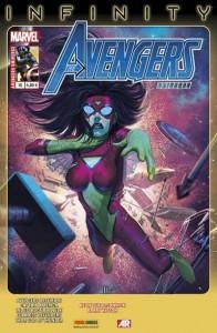 Avengers universe 10