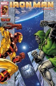 Iron Man HS 3