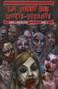 Nuit des morts-vivants 2