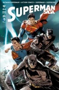 Superman saga 4