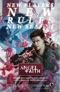 angel & faith season 10 - 1