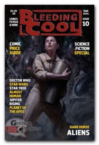 bleeding cool 10