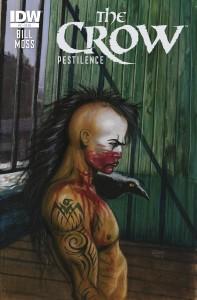 crow pestilence