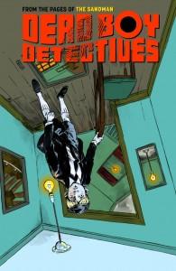 dead boy detective