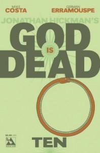 god is dead 10