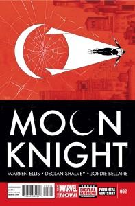 moon knight 2