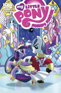 my little pony forever