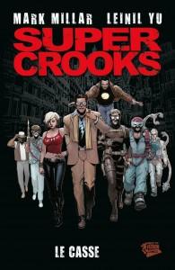 Avis/critiques Comics - Page 3 Super-crooks-195x300