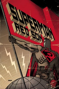 superman red son tp
