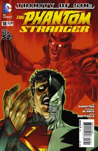 trinity of sin phantom stranger 18