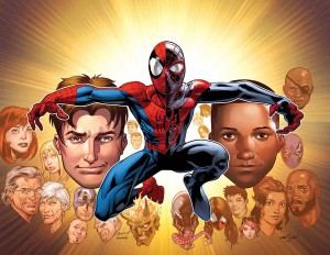 ultimate spider-man 200