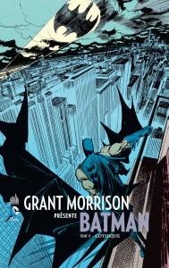 Grant Morrison présente 0