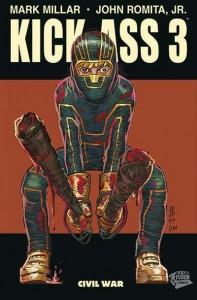 Kick Ass3