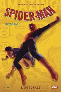 Spider-man integrale 1962-63
