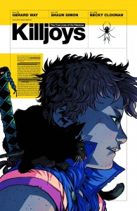 TRUE LIVES OF FABULOUS KILLJOYS TP (C 0-1-2)