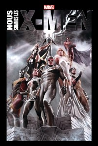 X-Men anthologie
