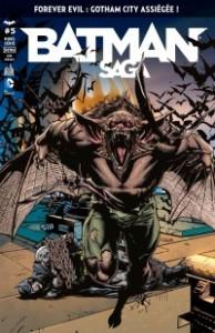 batman saga hs 5