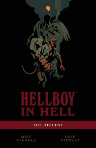 hellboy in hell hc1