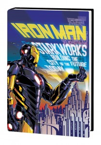 iron man hc4