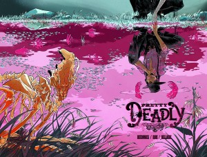 pretty deadly tp