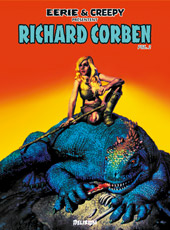 richard corben 2