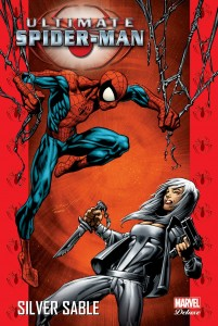 ultimate spider-man 8