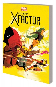 all new x-factor tp 1