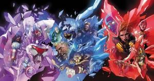 avengers 31