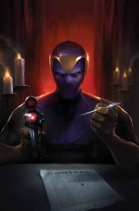 avengers undercover 5