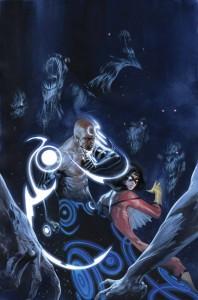 avengers world 8