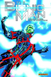 bionic man tp 3