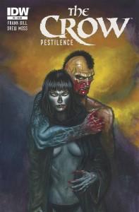 crow pestilence 4